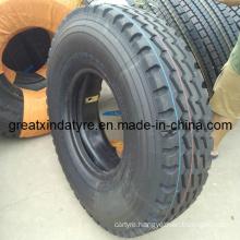 Advance Truck Tyre 1200r20 Rockstone Transtone Brand