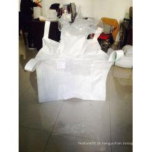 Embalagem saco Jumbo com saco de PE interno