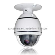 10X Zoom Mini Velocidad Dome CCTV Seguridad PTZ Cámara