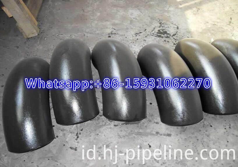 welded elbow ANSI