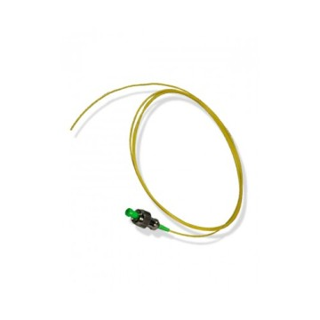 ST Fiber Optic Single Mode Pigtail