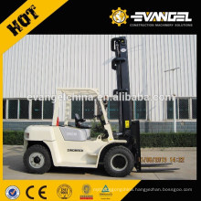 Chinese diesel engine forklift CPCD50 with good price