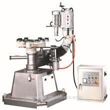 Fabricant d'alimentation protable verre edging machine