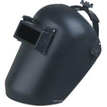 Protección PP CE Seguridad Anti-UV y radiación IR Máscara de soldadura (máscara de trabajo)