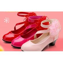 Chaussures Princesse Diverses Couleurs de Chaussures pour Enfants Chaussures pour Enfants Nouveau