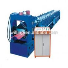 Оборудование для формирования гребня крыши, изготовленное в китайском бренде