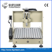 CNC Milling Machine Mini CNC Router for Stone Marble Processing