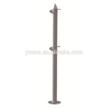 Top Screw Ground Anchor Earth Ground Anchor