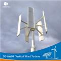 DELIGHT Grupo de generador de turbina eólica de eje vertical