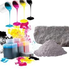 Aditivo para tinta de impresión Arcilla organobentonita Arcilla