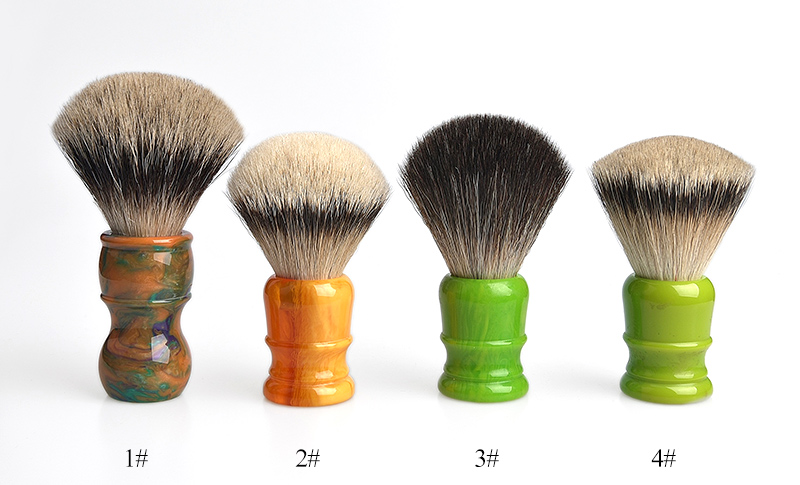 Badger Beard Brush 3