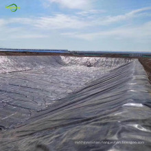 HDPE waterproof pond liner