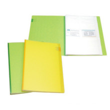 Chinese Supplier Fashion and Practical Sh6008-Sh6009 Business Card Holder