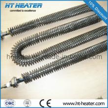 Finned Tubular Heating Element