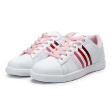 Chaussures de planche à roulettes blanches Chaussures pour hommes