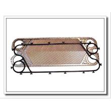 Wärmetauscherplatte Swep Gc26