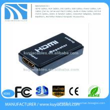 Amplificateur audio haut de gamme haute qualité 40m avec sortie hdmi