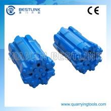 Bocados de tecla Gt60 Thread para indústrias extractivas