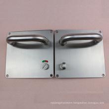 Made in China lever handle door lock,door knob lock