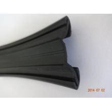 Резиновые полоски для автомобильных дверных стекол