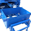 QTF4-25 low investment concrete solid block molding machine for sale