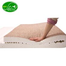 Manufacturer Natural Jute Latex Foam Mattress for Hotel Home Bedding