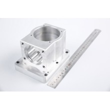 Custom CNC Machining Turning Milling Spare Part Service