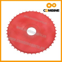 Agriculture Spare Parts Made to order Sprocket 4C1001(Claas 00196633)