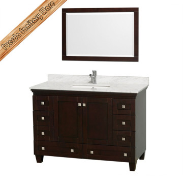 Fed-1605b Luxury Classic High Quality Bathroom Vanity Cabinet