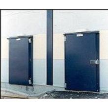 Cold Room Door Manual Schiebetür