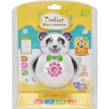 Roly-Poly Panda Story Máquina de Aprendizagem