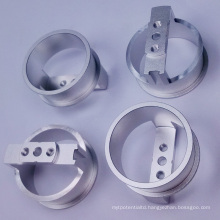 Industrial Components of Aluminum Coil Housing