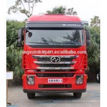 Camions tracteurs lourds Hongyan, Tracteur 480 HP 6X4