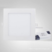 Square LED Downlight From 3W to 18W