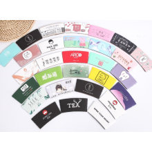 Disposable Custom Printed Paper Coffee Cup Sleeve for Paper Cup