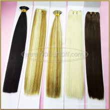 6a Double Drawn Dyed Hair Weft 100% Virgin Brazilian Remy Human Hair Extension