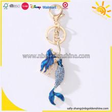 Promoção Diamond 3D Key Chain