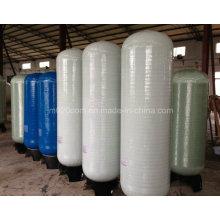 2169 Tanque de Filtro de Água Tanque de Pressão FRP para Tratamento de Água
