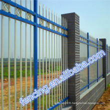 Hot Sale High quality PVC rust protection Bar Fence( Factory)