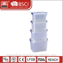 en plastique stockage conteneur 54L / 65L / 100L / 135L