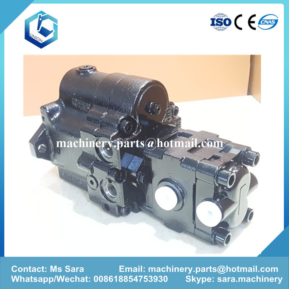Nachi Hydraulic Pump PVD-2B-42 for EX40 Excavator (1)