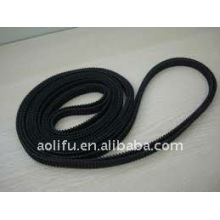 Good double sides Rubber timing belt