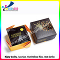 Precio competitivo Diferentes diseños de promoción de papel Mini cajas de regalo