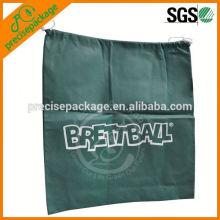 Promotional PP Drawstring Bag breathable shoe bag