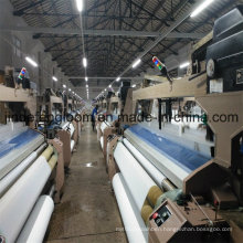 High Speed Water Jet Weaving Loom Double Nozzle Loom Machine