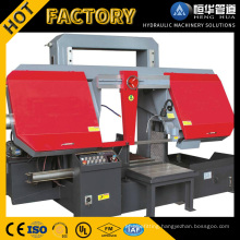 Best Quality Double Column Horizontal Metal Band Sawing Machine