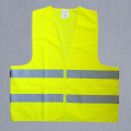 EN ISO20471 T/C Reflective Fabric for Safety Vest
