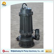 2016 Sewage Submersible Water Pump (cutting)