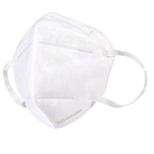 Medical Folding Antivirus Flu KN95 Respirator Mask