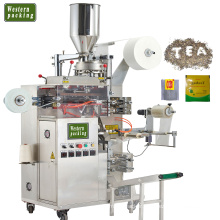 filter paper tea packaging machine, full automatic small tea bag packaging machine